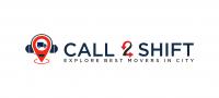 Call2Shift Logo