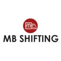 MB Shifting Logo