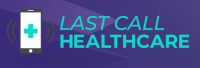 Last Call Healthcare Logo