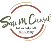 Sari M Cicurel Logo