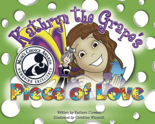 Kathryn the Grape's Piece of Love'