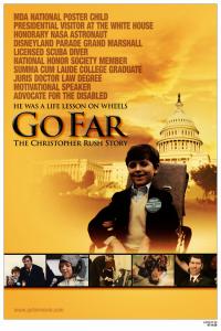 Go Far Logo