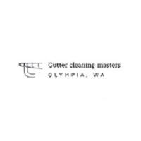 Gutter Cleaning Masters Logo