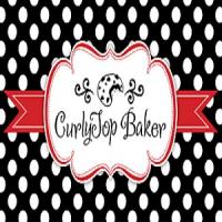 CurlyTop Baker Logo