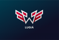 Lugiá Gaming Logo