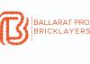 Company Logo For Ballarat Pro Bricklayers'