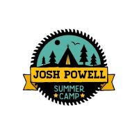 Josh Powell Summer Day Camp Logo