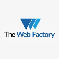 The Web Factory Logo