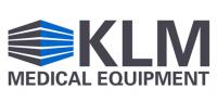 KLM Medical Equipment, LLC Logo