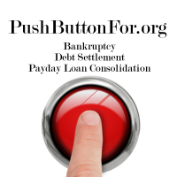 Push Button For Payday Loan Consolidation
