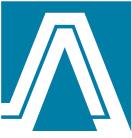 Logo for Alpha Clothing Company'