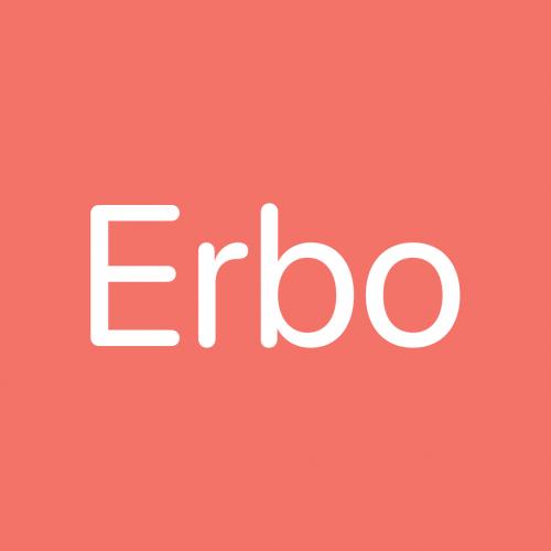 Company Logo For Erbo'