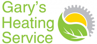 Gary's Heating Service, Inc. Logo