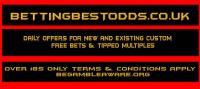 Bettingbestodds.co.uk Logo