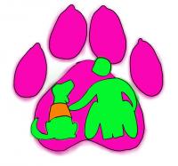 Diabetic Alert Dog Logo