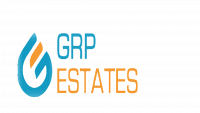 GRP ESTATES Logo