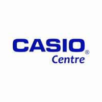 Casio Centre Logo