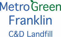 Metro Green Recycling Logo
