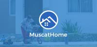 Muscat Home Logo
