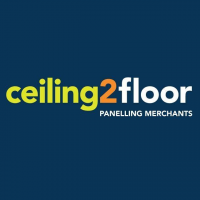 Ceiling2Floor Edinburgh Logo