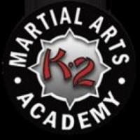 K2 Martial Arts Academy Logo
