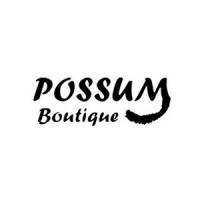 Possum Boutique Logo