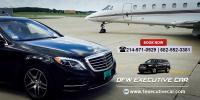 Premium limo service Dallas Texas Logo