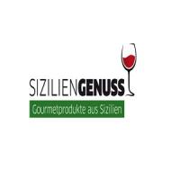 Siziliengenuss di Peter Junker Logo