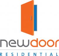 New Door Residential Logo