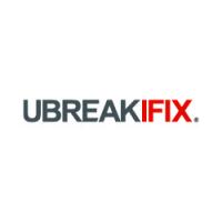 uBreakiFix in Chicago Logo