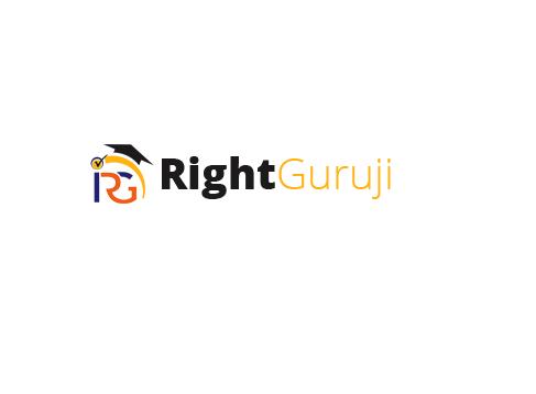 Company Logo For Right Guruji'
