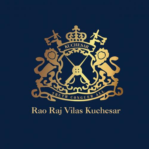 Company Logo For Kuchesar Fort'