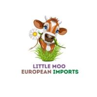 Little Moo Organics Logo