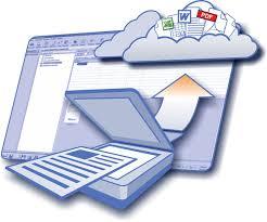 Document Scanning Software'
