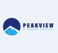 Peak View Cleaning Services Logo