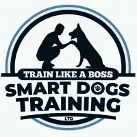Smart Dogs Training Limited Logo