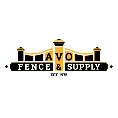Company Logo For AVO Fence and Supply'
