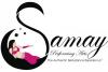 Logo for Samay Performing Arts'