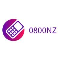 0800NZ Logo