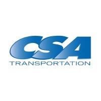 CSA Transportation Dallas Logo