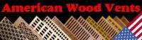 American Wood Vents Logo