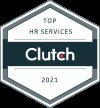 Top HR Services 2021'