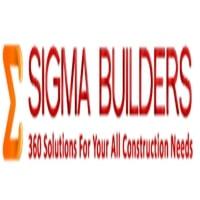 Company Logo For SIGMA BUILDERS'
