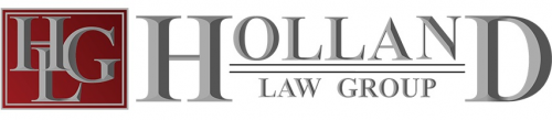 Company Logo For Holland Law Living Trust'