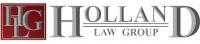 Holland Law Living Trust Logo
