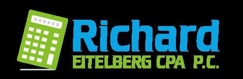 Company Logo For Richard Eitelberg CPA'