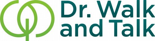 Company Logo For Dr. Walk-and-Talk'