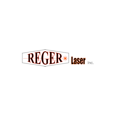 Company Logo For Reger Laser Inc.'