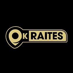 Company Logo For OK Raites - Viajes locales y a larga distan'