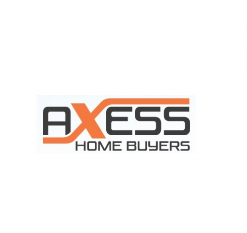 Company Logo For Axess Home Buyers'
